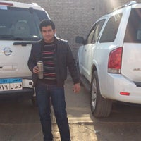 Photo taken at Karnak - Egypt Air Tourism & Duty Free by MoȜtaz E. on 12/30/2012