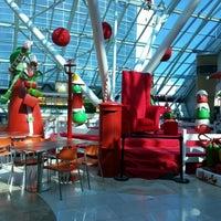 Photo taken at Mendoza Plaza Shopping by Mario Andres C. on 12/7/2012