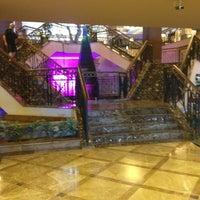 Foto scattata a Fantasia Hotel De Luxe da Çisem D. il 5/28/2013