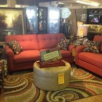... Photo Taken At Hutson Furniture By Whitney R. On 7/25/2013 ...