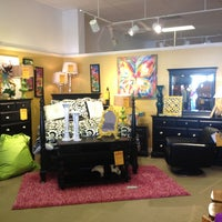 ... Photo Taken At Hutson Furniture By Whitney R. On 7/25/2013 ...