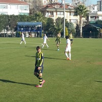 Foto tomada en Fenerbahce Spor Okulları por Tuğba G. el 12/24/2013