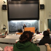 Photo taken at Javits Lecture Center by Adam S. on 12/7/2012