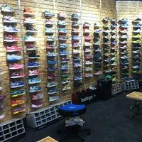 Photo taken at Greater Boston Running Company by Jillian B. on 7/9/2013