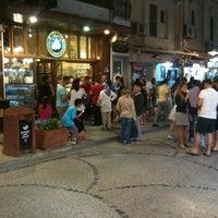 5/25/2013 tarihinde Osman M.ziyaretçi tarafından Rumeli Pastanesi'de çekilen fotoğraf