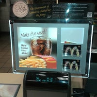 Photo taken at McDonald's by Wendy on 2/17/2013