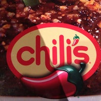 Photo taken at Chili's Pachuca by Jorge R. on 12/9/2012