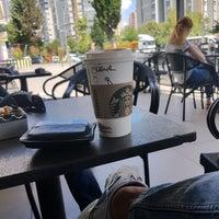 8/10/2018 tarihinde Ugur O.ziyaretçi tarafından Starbucks'de çekilen fotoğraf