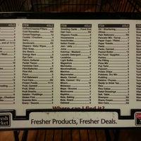 Photo taken at D&W Fresh Market by jonas on 8/30/2014