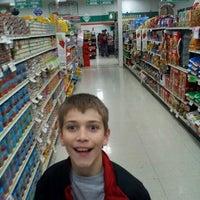 Photo taken at Country Mart by Kurtis K. on 12/14/2012