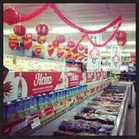 Photo taken at Unimart by Trang N. on 2/15/2013