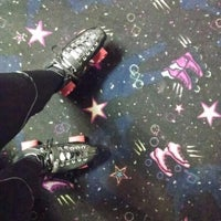 Photo taken at SkateDaze by Jason O. on 3/30/2014