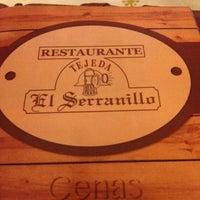 Foto tomada en El Serranillo por Mario B. el 12/27/2012