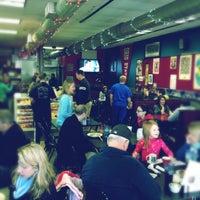 Photo taken at DK Diner by picsbyjane on 2/16/2013
