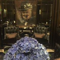 Photo taken at The Wellesley Knightsbridge by SMSA 🏇🏽 سم سع on 6/13/2017