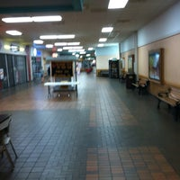Photo taken at DuBois Mall by Karl R. on 5/5/2013