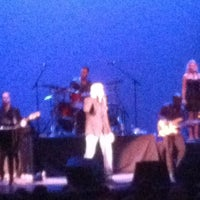 Photo taken at Palace Theatre by Karl R. on 2/19/2013