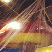 Photo taken at Mellow Mushroom by Chase S. on 10/8/2012
