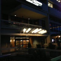 Photo taken at McCormick and Schmick's Harborside by Joel R. on 3/14/2013