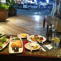 Photo taken at Bonefish Grill by Victor D. on 8/30/2013