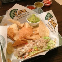 Photo taken at Lime Fresh Grill by Maritza R. on 5/18/2013