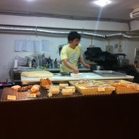 Photo taken at Bakery AiAi by Jay J. on 9/7/2013