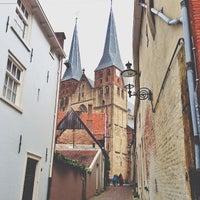 Photo taken at Bergkerk by Michael L. on 5/10/2013