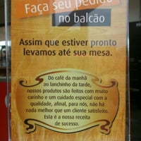Photo taken at Trigos de Ouro by Thayná C. on 12/29/2012
