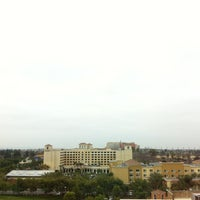 Photo taken at Clarion Hotel Anaheim Resort by Salvador M. on 2/18/2013