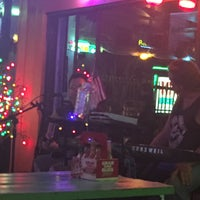 Photo taken at Cantina Dos Amigos by Liza I. on 9/30/2016