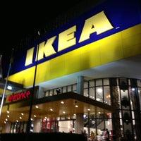 Photo taken at IKEA by Jhon Daniel T. on 12/16/2012