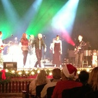 Photo taken at Historic Paramount Theatre by Becky R. on 10/16/2013