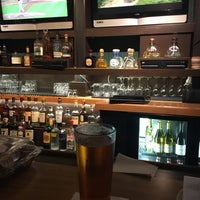Photo taken at By-Th'-Bucket Bar & Grill by Dory M. on 8/27/2017