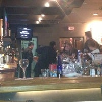 Photo taken at By-Th'-Bucket Bar & Grill by Dory M. on 1/19/2013