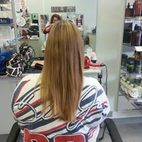 Photo taken at Great Clips by Ellen H. on 11/30/2013