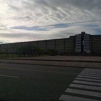 Photo taken at Faro a Colón by Algelys P. on 12/3/2012