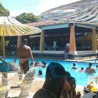 Photo taken at Club Banco Provincial by Ricardo T. on 2/2/2013