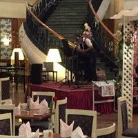 Photo taken at The Bistro Coffeehouse by Syafiq O. on 8/5/2015