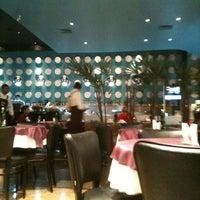 Photo taken at Ferreiro Café by Venicio M. on 2/16/2013