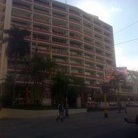 Photo taken at Plaza Murillo Toro by 👽MARTÍNEZ😎 . on 10/13/2014