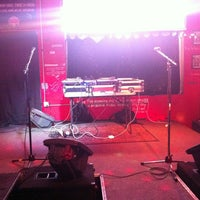 Photo taken at Deep South Bar by Clark W Griswald M. on 5/26/2013