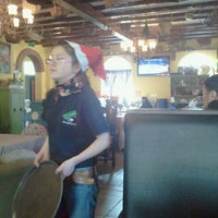 Photo taken at Peter's Tex-Mex Grill by Alex N. on 12/24/2011