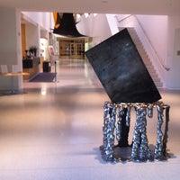 Photo taken at Burchfield Penney Art Center by SupaTeddz on 11/20/2012