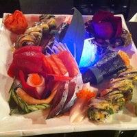 Photo taken at Kami Chinese & Sushi by Aaron B. on 6/18/2017