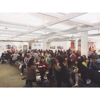 Photo taken at AIGA San Francisco by Alice L. on 10/23/2014