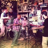 Photo taken at The Grape Room by Dan E. on 5/5/2013