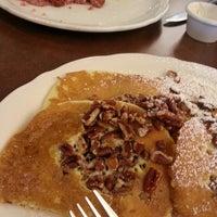 Photo taken at Original Pancake House by Silvia S. on 10/10/2013