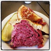 Photo taken at Slyman's Restaurant by Mr. K. on 5/13/2013