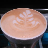 Foto tirada no(a) Cafe La Central por Moonika em 1/14/2014