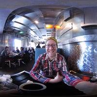 Photo taken at Moonstruck Diner by David V. on 1/8/2017